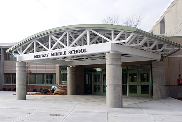 Medway Middle School