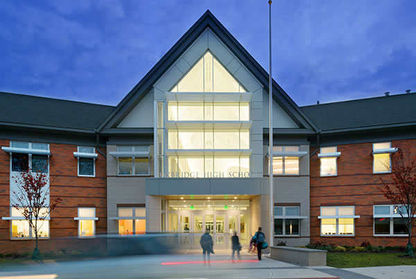Uxbridge High School